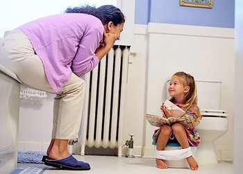 Как приучить ребёнка к горшку: в 1 год: в 1.5 года: в 2 года: в 3 года