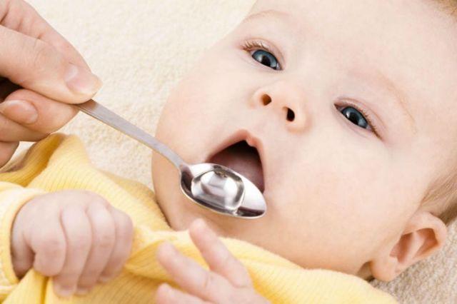 Жаропонижающие средства для новорожденных - эффективные способы