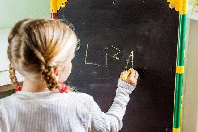Как подобрать имя ребенку