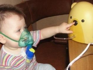 Причины кашля у ребенка без повышения температуры
