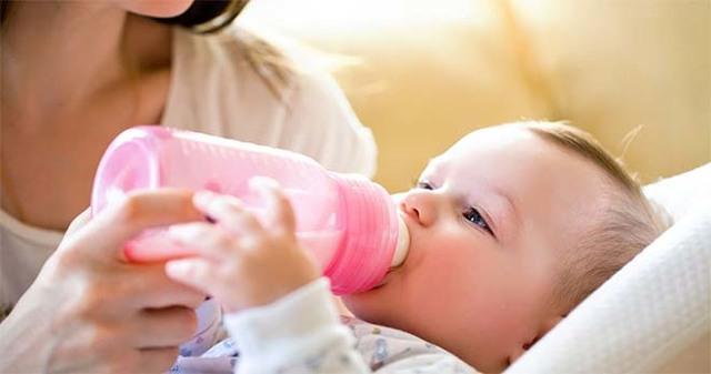 Как сделать самому укропную воду и дать ее новорожденному