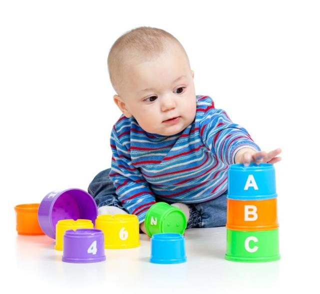 Как научить ребенка буквам