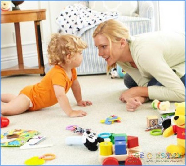 Как научить ребенка разговаривать: эффективные способы