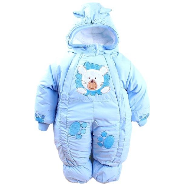 Как одевать новорожденного зимой на улицу, полезные советы