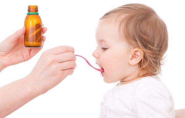 С какого возраста детям можно сироп шиповника