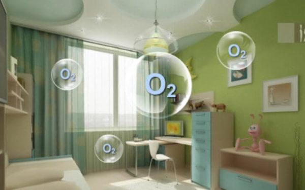 Как увлажнить воздух в квартире без увлажнителя