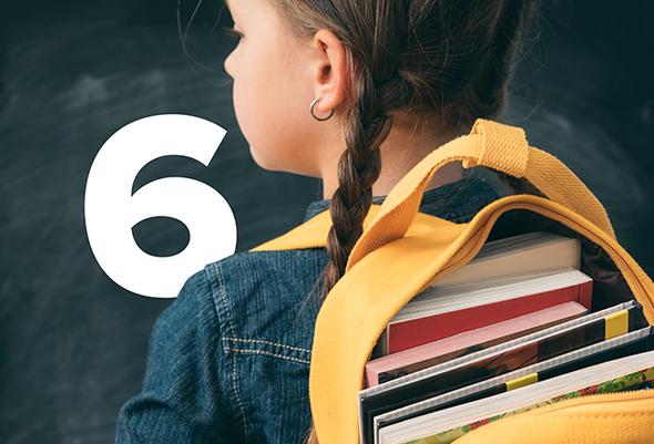 Ребенок не хочет ходить в школу: что делать: причины