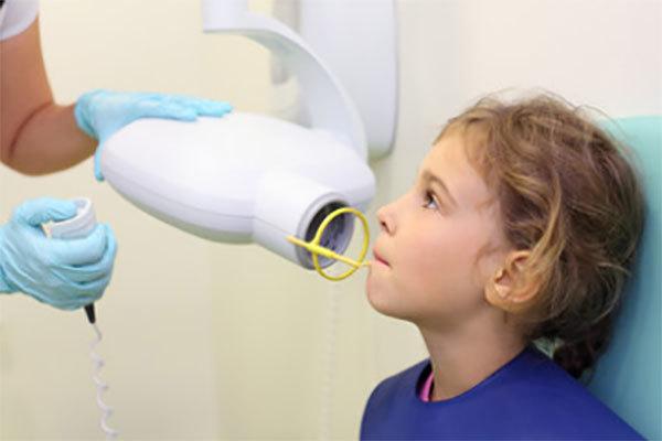 Как часто можно делать рентген ребенку, с какого возраста