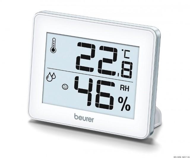 Какая оптимальная влажность воздуха в квартире для ребенка