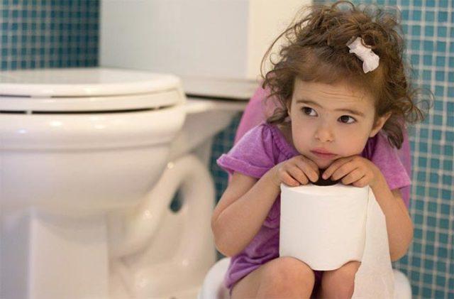 У ребенка понос: что делать: как лечить