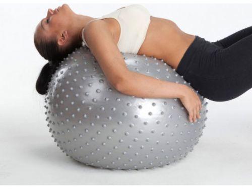 Упражнение на фитболе для грудничков, как выбрать фитбол для гимнастики