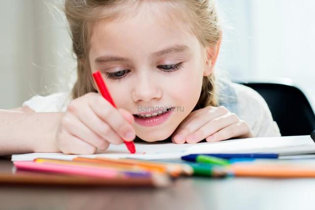 Как научить ребенка буквам в возрасте 3-6 лет