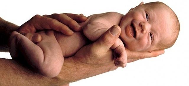 Икота у новорожденного - как остановить и избежать