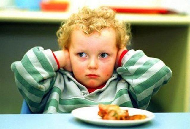 Причины синяков под глазами у ребенка, появление и лечение их у грудничков
