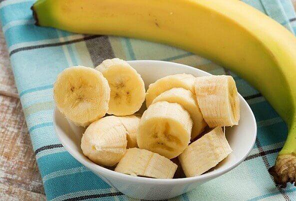 Можно ли есть бананы кормящей маме новорожденного