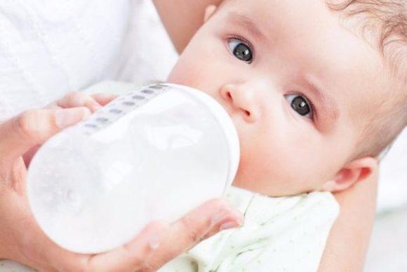 Кисломолочные смеси для новорожденных: какие лучше
