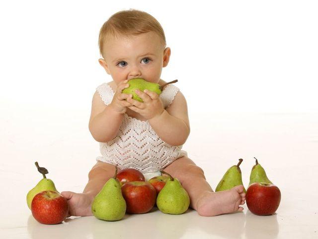 Прикорм в 8 месяцев при грудном вскармливании: таблицы, меню прикорма