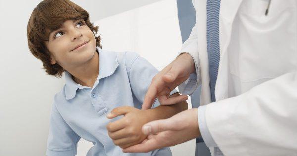 Норма пульса у детей:пульс у ребенка 3, 5, 6 лет