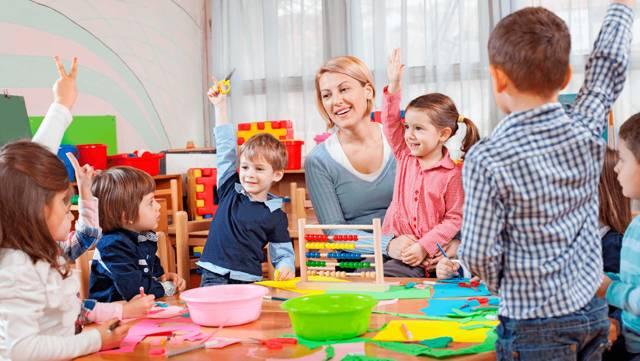 Как выбрать секцию или кружок для ребенка