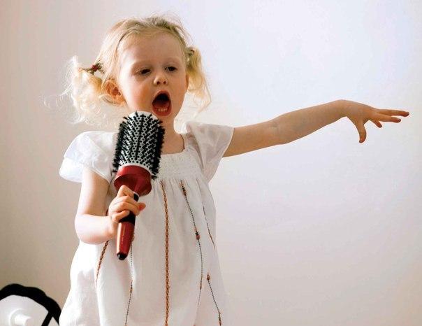 Развиваем музыкальные способности своего малыша