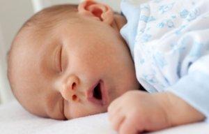 Тремор у новорожденных: дрожание конечностей и бодбородка. Советы Комаровского