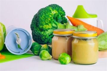 Как варить брокколи для прикорма: рецепт пюре из брокколи для грудничка