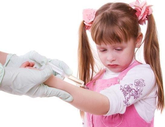 Проба Манту у ребенка – норма и противопоказания