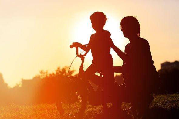 Родительский авторитет-как заработать
