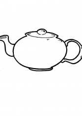 Посуда: картинки для детей, детского сада