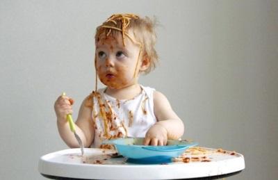 С какого возраста можно давать ребенку макароны