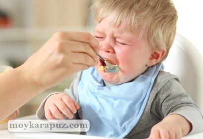 У ребенка плохой аппетит: что делать: причины