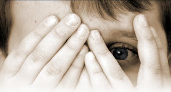 Ребенок всего боится: Как помочь справиться с детским страхом