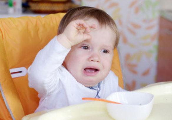 Ребенок ничего не ест: что делать: советы родителям