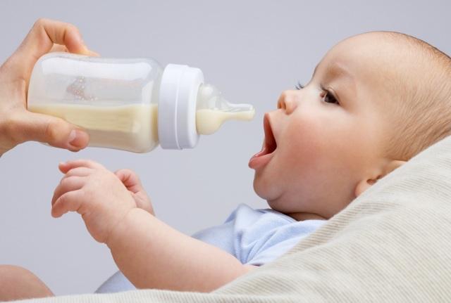 Как разводить смекту для ребенка при поносе, аллергии